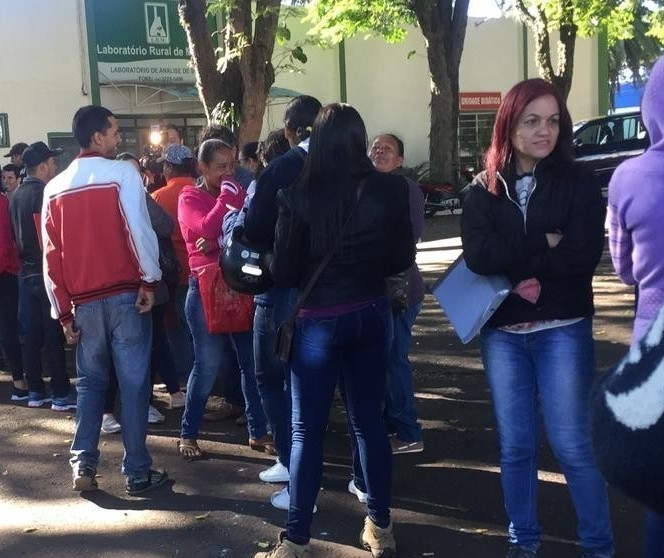 Expoingá abre mais de 600 vagas de empregos temporários nesta terça