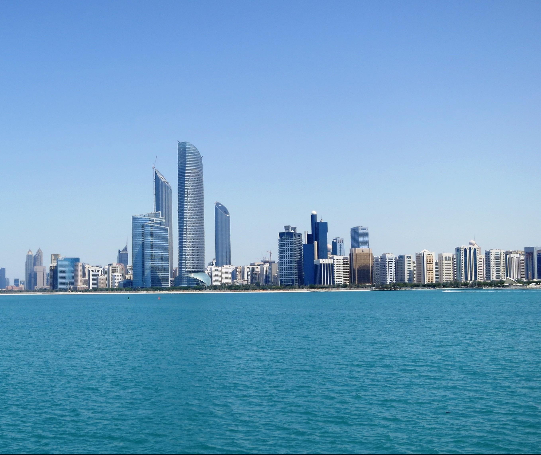 Urbanismo sustentável, um evento em Abu Dhabi