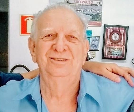 Morre o empresário e ex-atleta Sérgio Abujanra, aos 80 anos