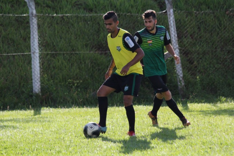 Fora de casa, Maringá FC perde para o Cianorte