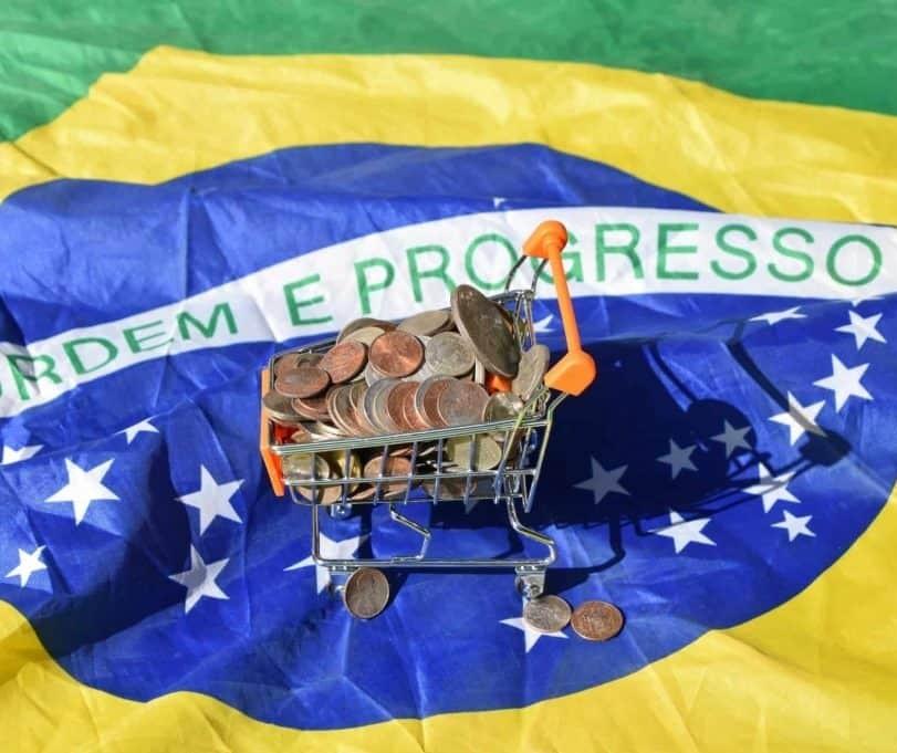 Brasil registra deflação de 0,04%, menor resultado para setembro desde 1998