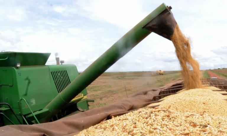 Embarques de soja do Brasil devem ultrapassar 1 milhão de toneladas em janeiro