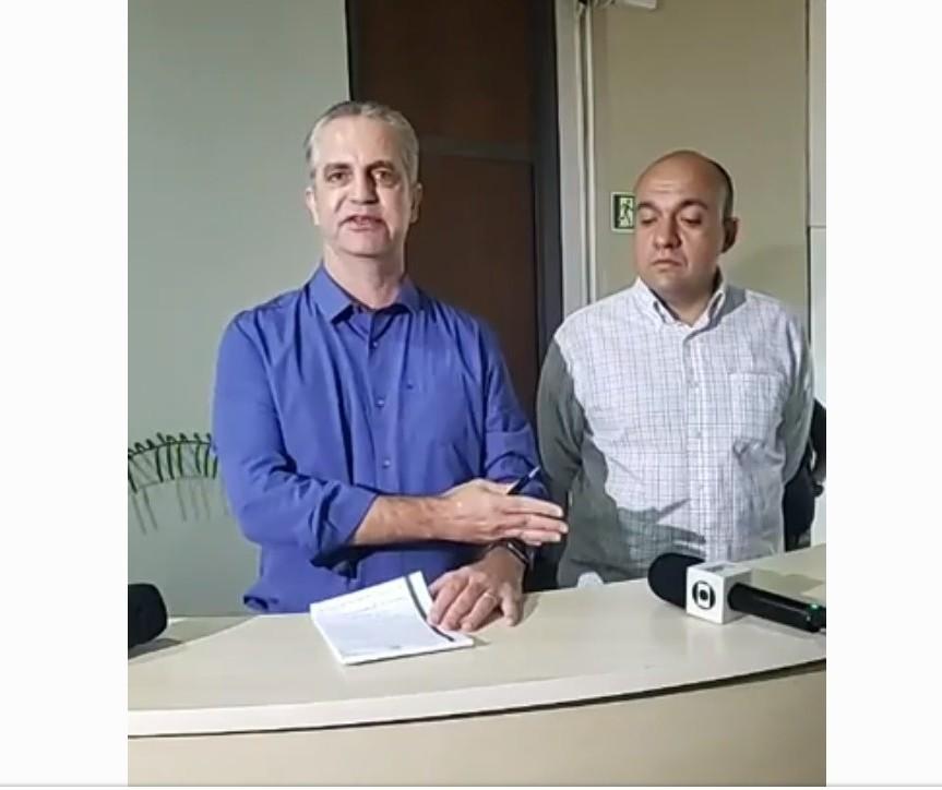Prefeitura de Maringá fecha comércio, shoppings, bares e restaurantes como medida de prevenção ao coronavírus