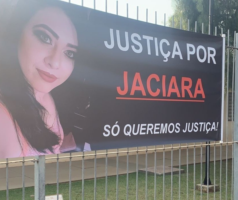 Justiça condena Murillo Barbosa a 16 anos, dez meses e 15 dias de prisão