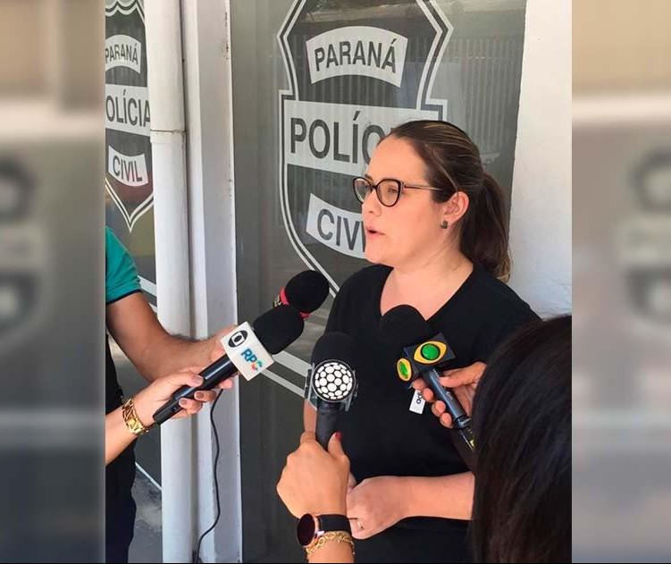 Esposa da vítima ainda não conseguiu falar, diz delegada