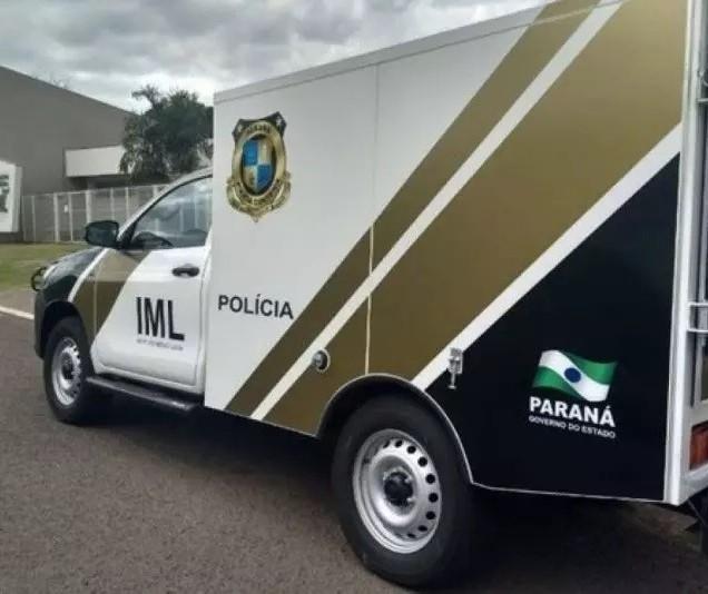 Mulher que estava desaparecida é encontrada morta em Maringá