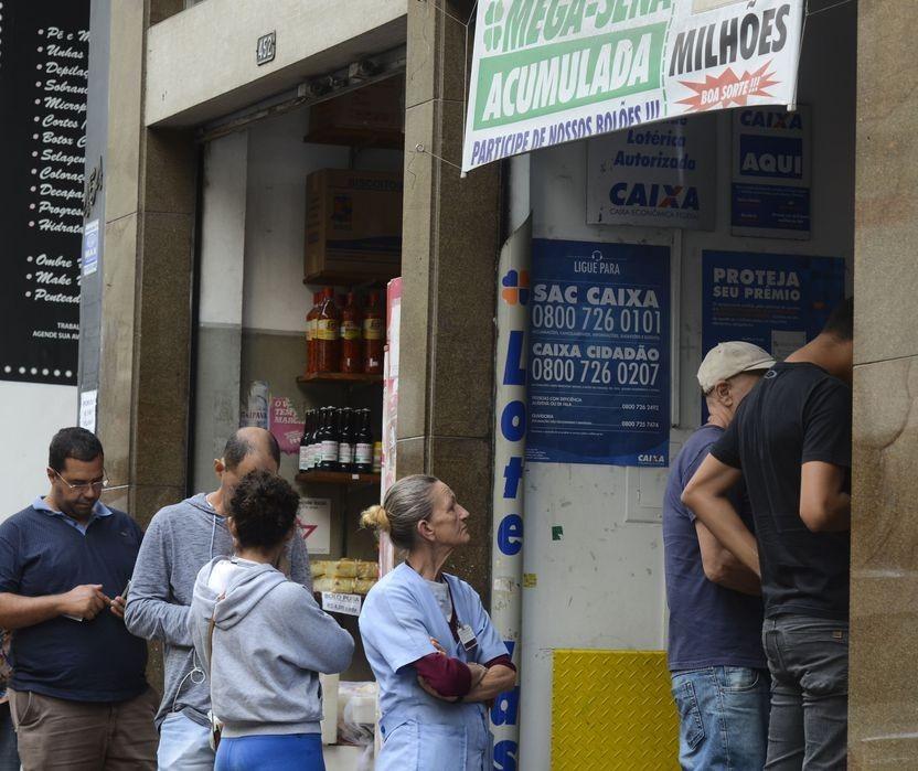 Saque da poupança digital sem cartão só será pago nas lotéricas a partir do dia 27