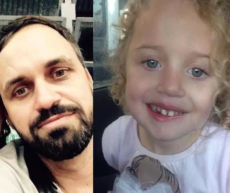 Corpos resgatados no Rio Ivaí são de pai e filha de Maringá, dizem bombeiros