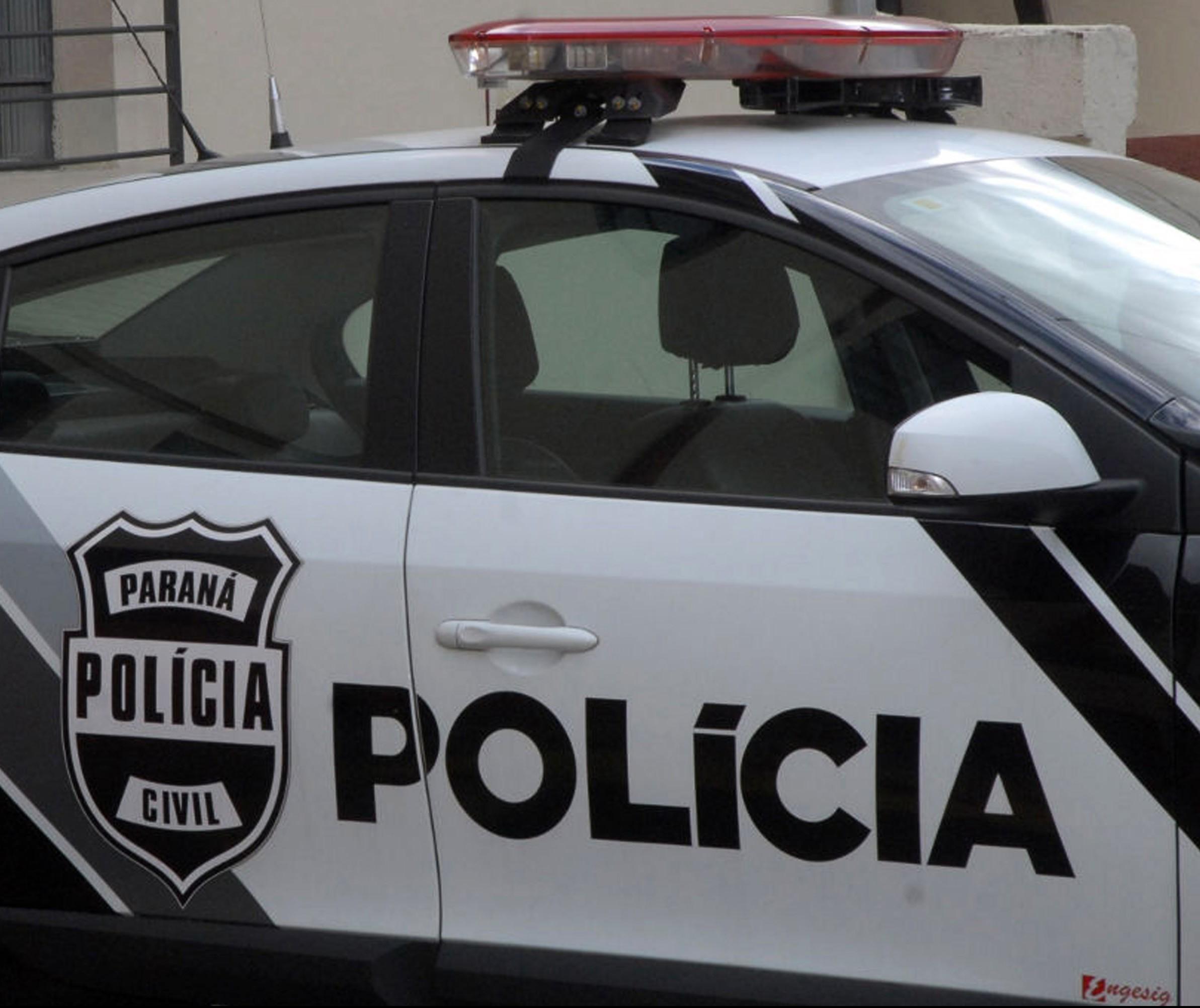 Suspeito de ter assassinado mulher em Paiçandu se entrega à Polícia Civil