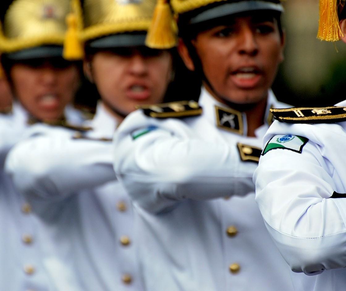 Concurso público da Polícia Militar oferece 70 vagas