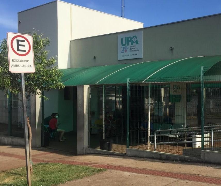 UPA Zona Norte começa a atender problemas respiratórios