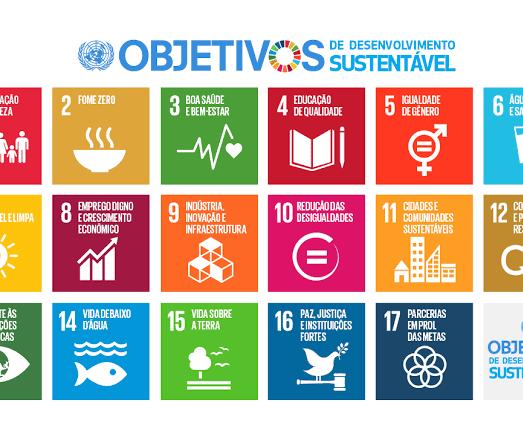 Como aprender sobre os ODS brincando