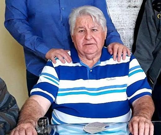 Ex-presidente da Câmara Municipal de Maringá morre vítima de Covid-19