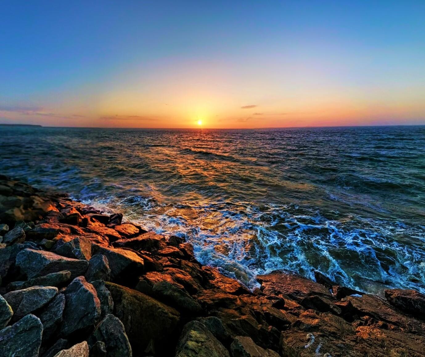 Alta do nível do mar pode afetar mais de 1 milhão de brasileiros