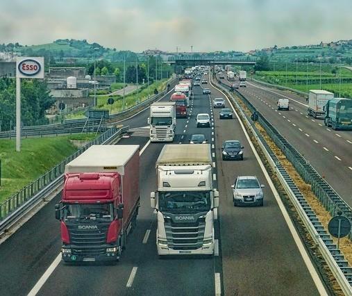 Sabia que é possível descarbonizar a indústria pesada e o transporte até 2060?