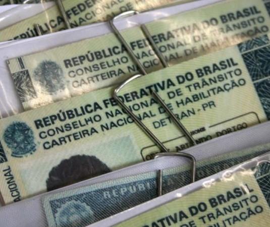 Suspensão de CNH sobe 73% em Maringá em 2018