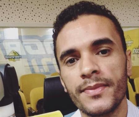 Morre, aos 37 anos, o jornalista Eder Alfredo