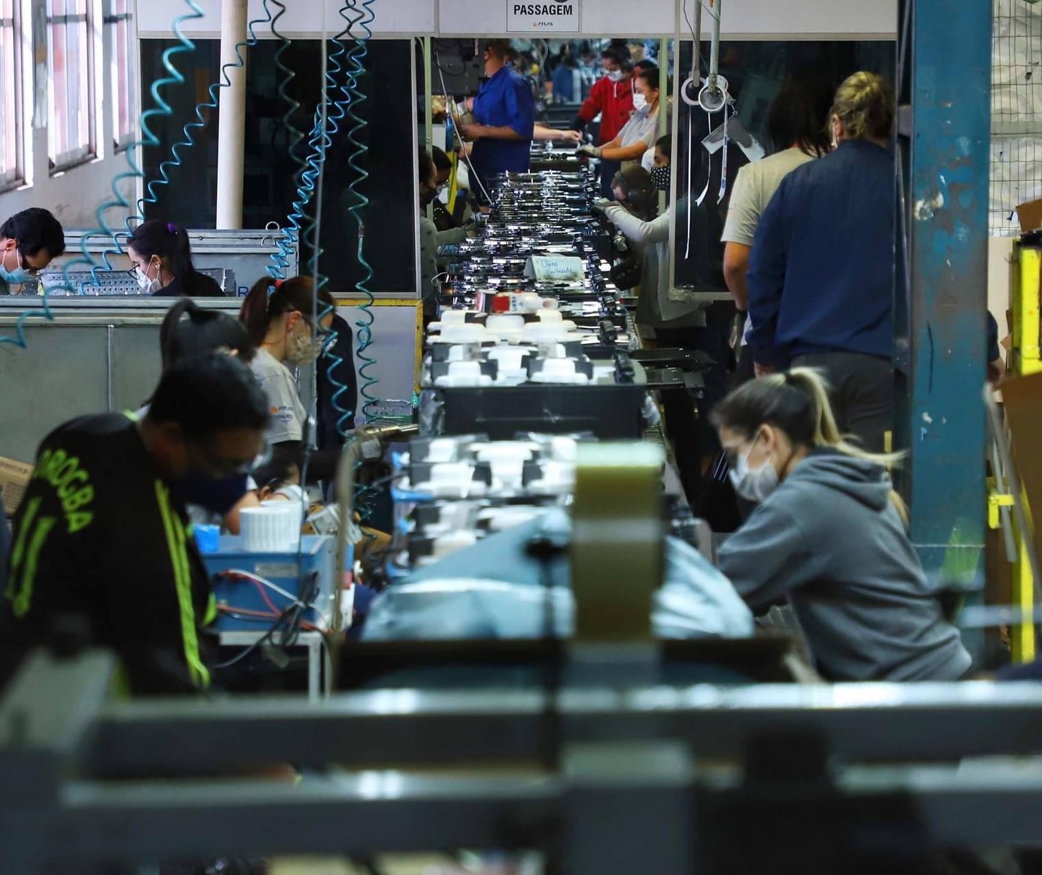 Cresce 21% o saldo de novas empresas no Paraná nos primeiros sete meses do ano