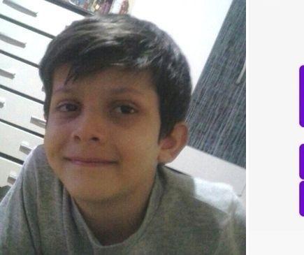 Vaquinha arrecada mais de R$ 225 mil para menino que tentou comprar casa na OLX