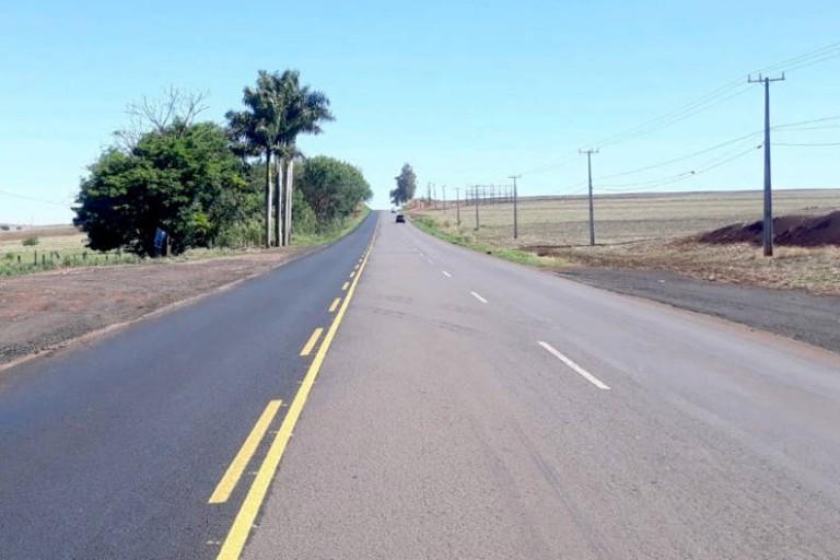 Licitação de obra da duplicação da PR-317  entre Maringá e Iguaraçu será dia 25