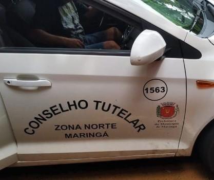 Menina de 9 anos é internada após suspeita de violência sexual em Maringá