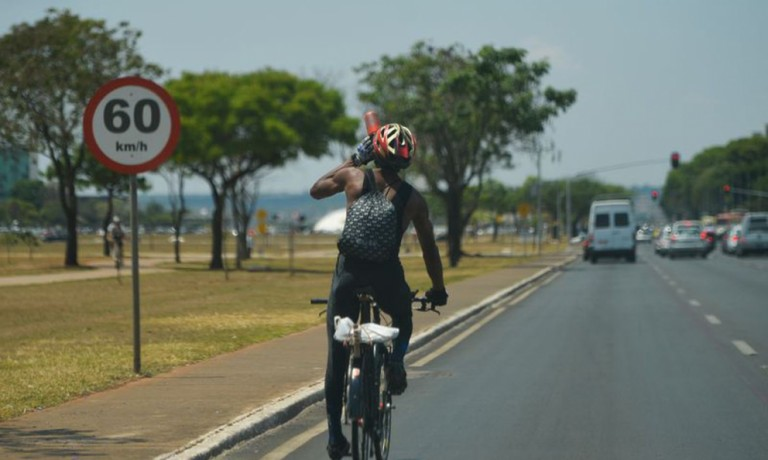 Ciclonoroeste comemora aumento por procura de bicicleta