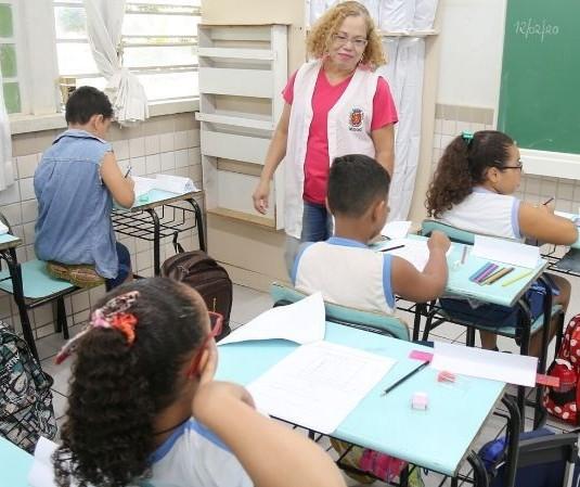 Não haverá aulas a distância na rede municipal de ensino em Maringá
