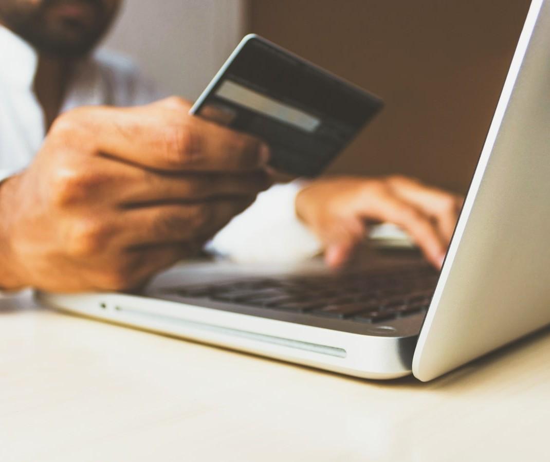 Cresce o número de empresas que vendem on-line