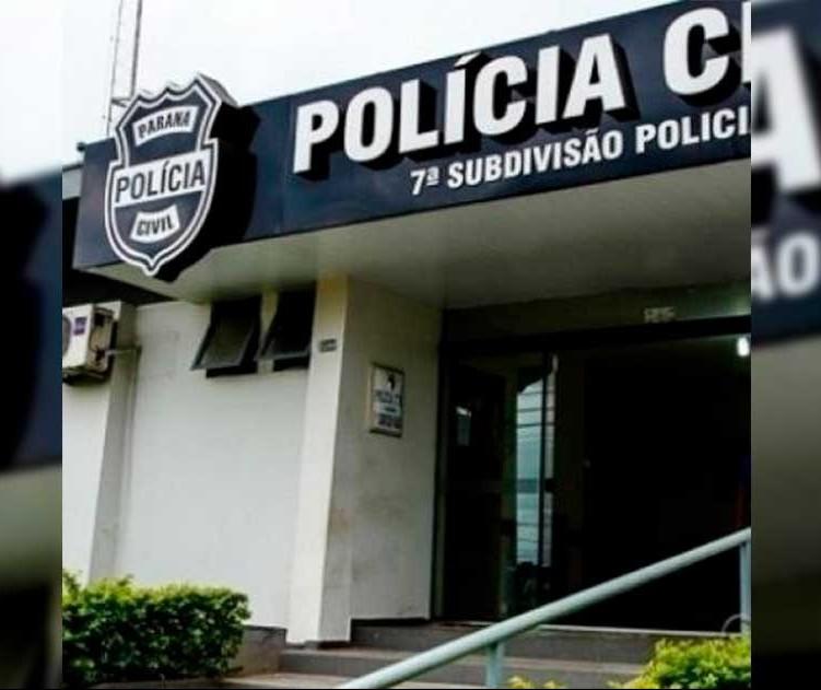 Após apanhar, ladrão registra boletim de ocorrência contra a vítima