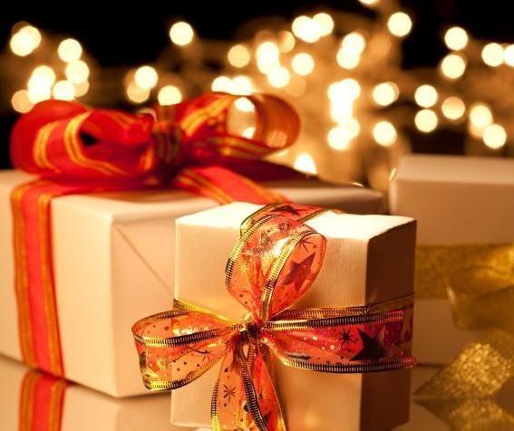 Dicas de presentes para presentear amigos e familiares