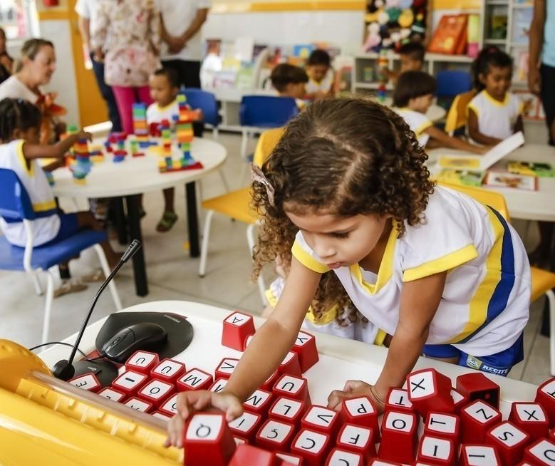 Nove escolas foram habilitadas na terceira fase do edital
