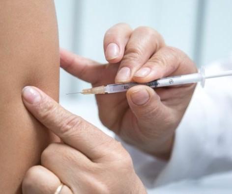 60 mil pessoas já foram vacinadas em Maringá