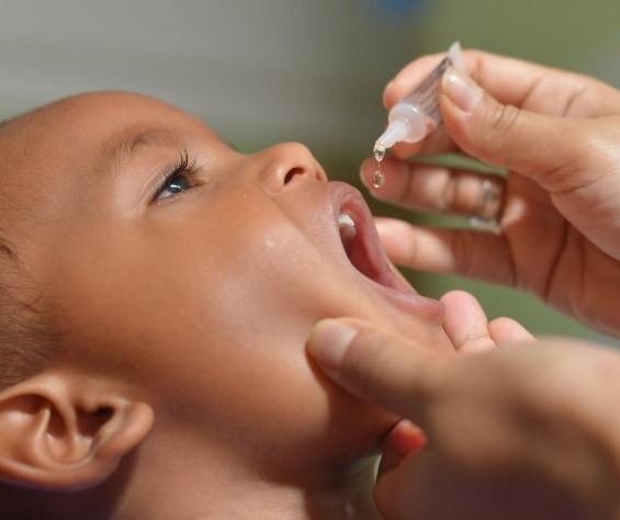 País tem mais de dois mil casos confirmados de sarampo