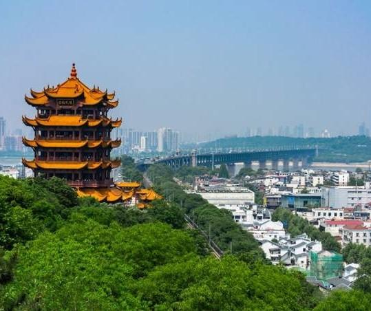 Wuhan já ganhou prêmio por destinação correta de lixo doméstico