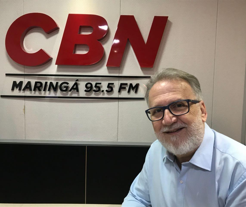 Beto Richa entrega cargo para a vice, Cida Borghetti