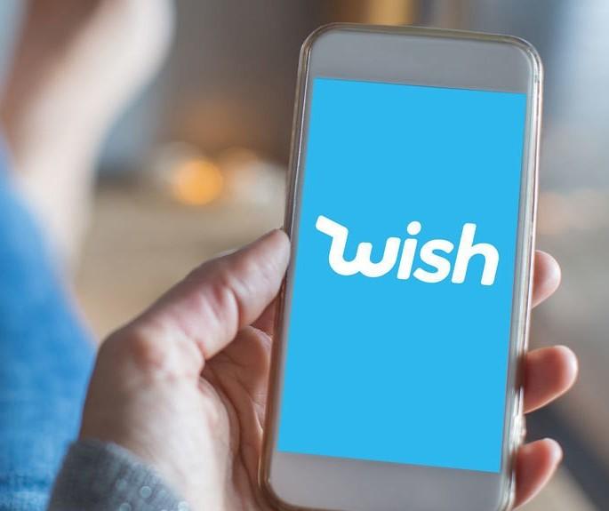 Você conhece a Wish?