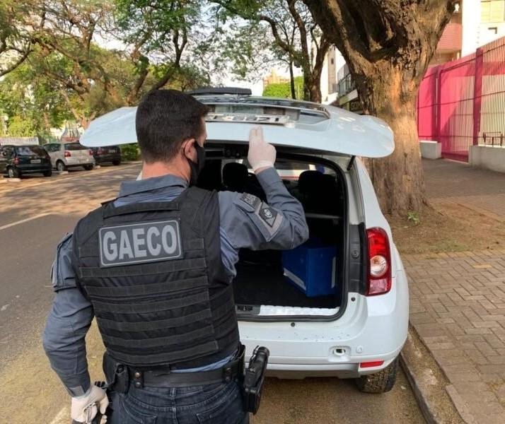Ministério Público bloqueia bens de advogados acusados de praticar golpes na região