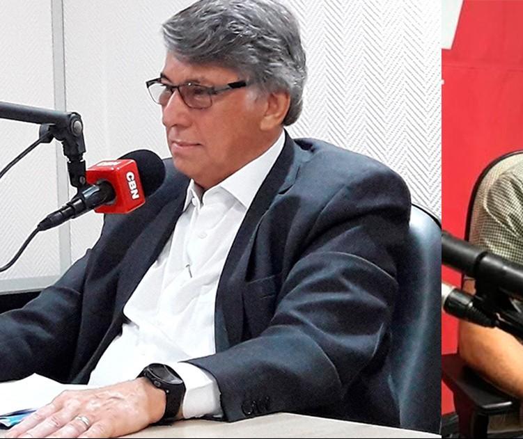 Dois empresários serão homenageados pela Câmara de Maringá em 2020