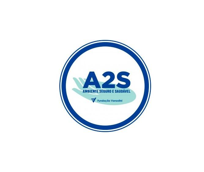 Selo A2S para a retomada dos negócios