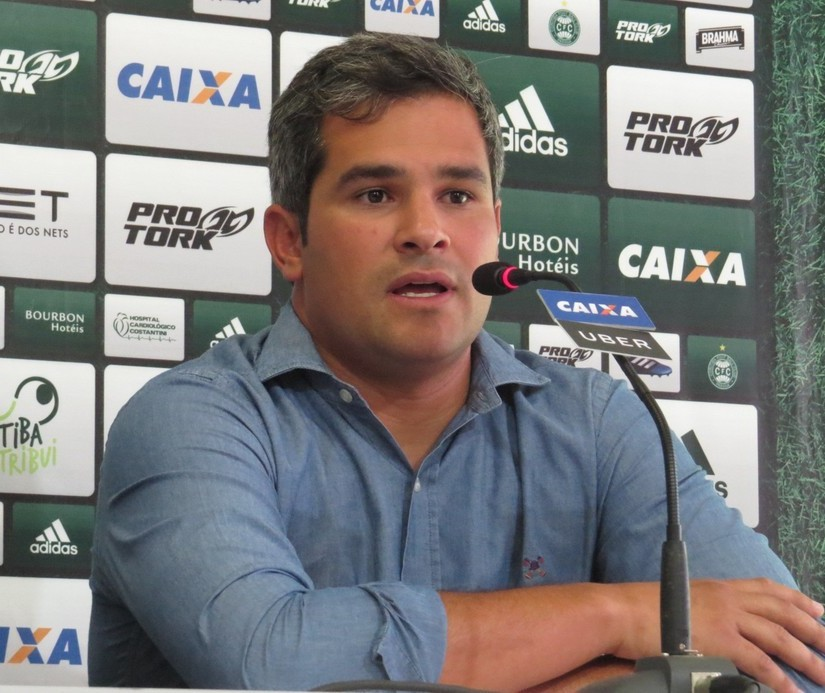 Maringá FC tem novo diretor de futebol
