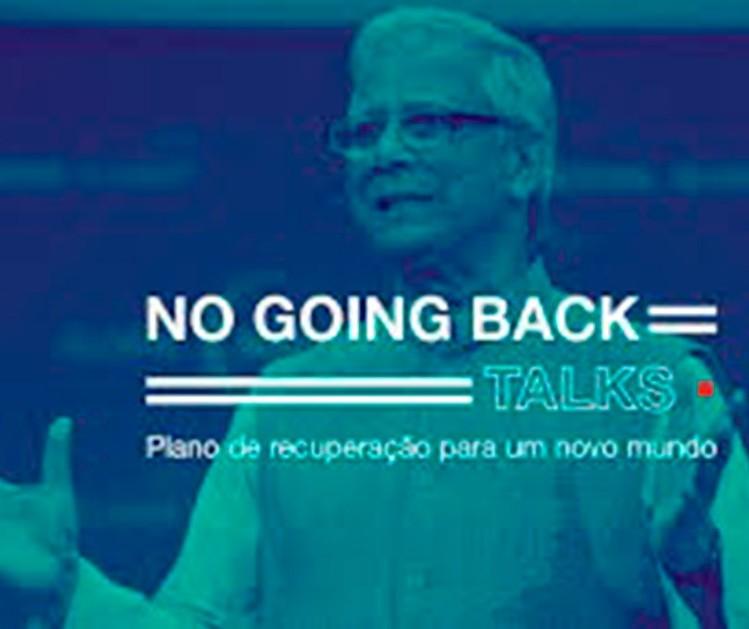 Empreendedorismo social, segundo Muhammad Yunus