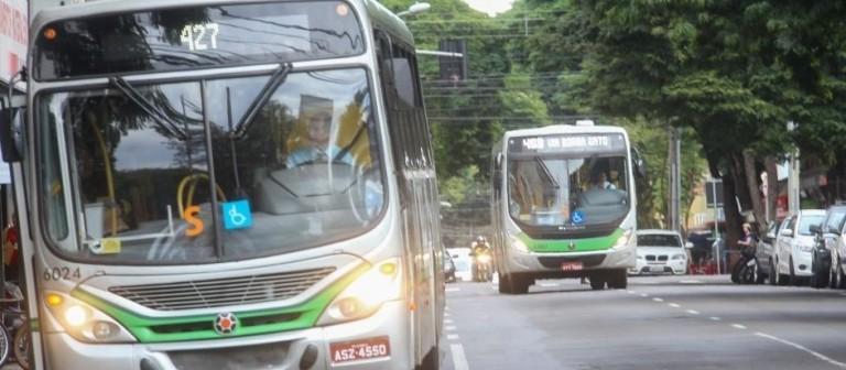 Empresas de transporte coletivo promovem campanha pela doação de órgãos