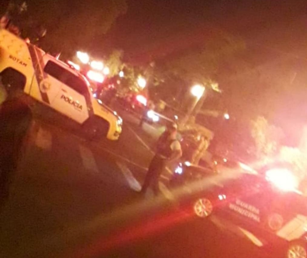 Jovem de 18 anos é assassinado no Jardim Universal, em Sarandi