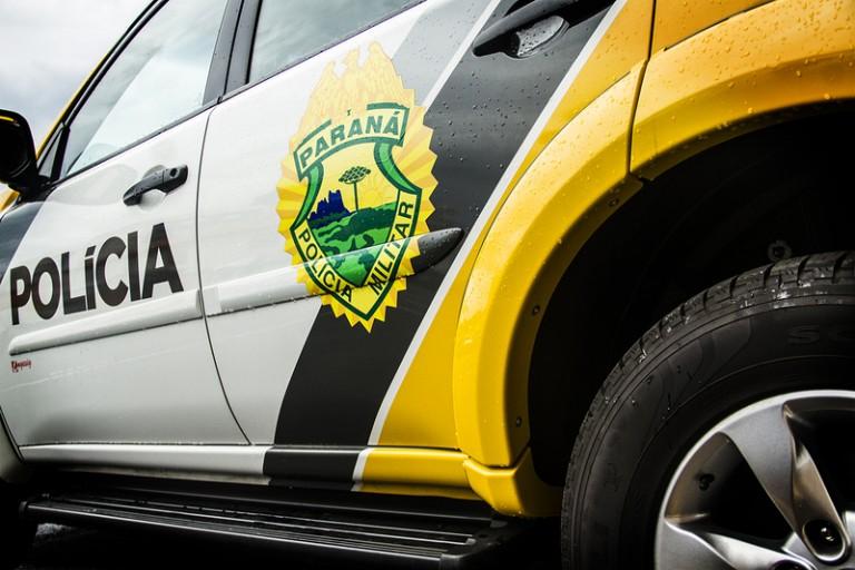 Filho mata pai com golpes de marreta em Munhoz de Melo