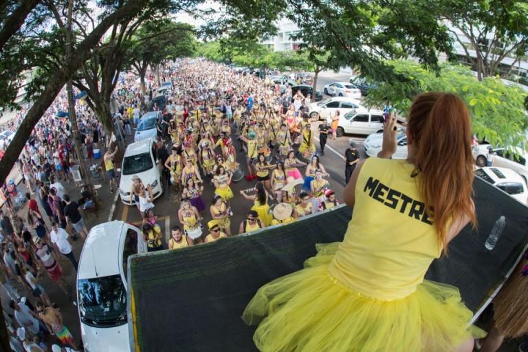 Maringá não terá Carnaval em 2021