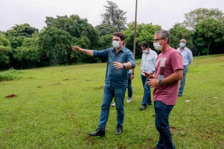 Apucarana vai criar um bosque memorial em homenagem às vítimas da Covid-19