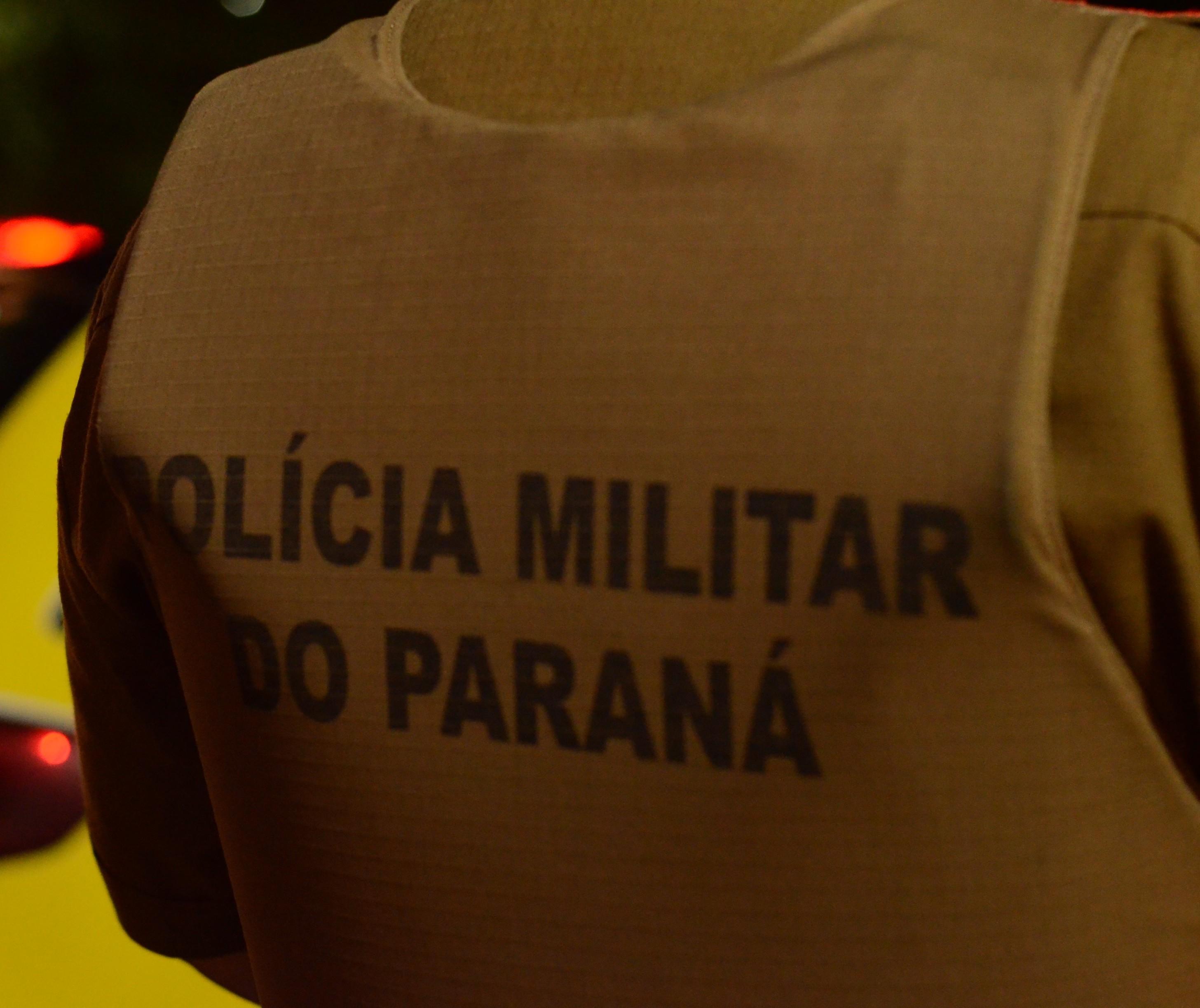 PM prende suspeitos de roubo a joalheria em Umuarama