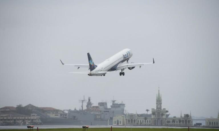 Redução de voos na pandemia afeta a previsão do tempo