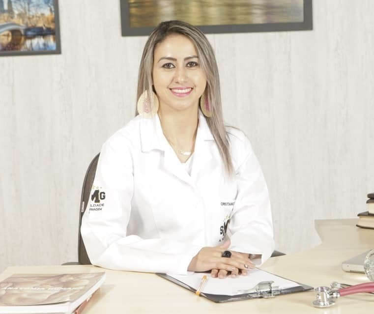 Enfermeira morre após ser atropelada por carro em Maringá