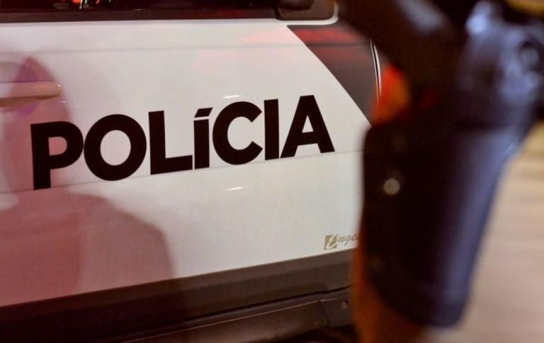 Dupla é detida tentando roubar pneus em Maringá